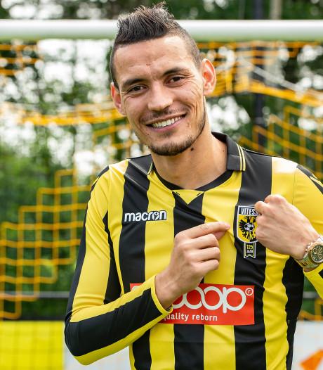 Darfalou mist start seizoen Vitesse