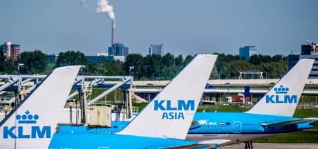 Ook cabinepersoneel KLM dreigt met acties