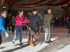 Schaatsers moeten hopen op een strenge winter: geen ijsbaan in Ede dit jaar