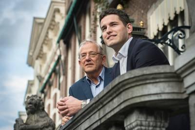 Tom Berendsen (CDA) uit Breda maakt kans op zetel in Europees Parlement