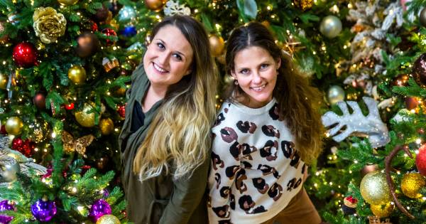 Foute Kersttrui Olaf.Kerstboomstylisten En Thuiskoks Zij Maken Van Jouw Kerst Een Eitje