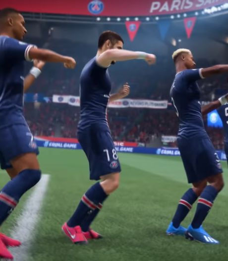 Je kunt nú al spelers kopen en verkopen in FIFA 21