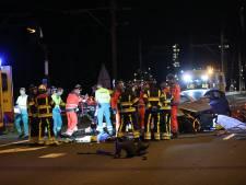 Spookrijdster (69) overleden bij ongeluk op A15 bij Maasvlakte
