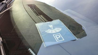 Blauwe parkeerzone in Engelstraat wordt aangepast