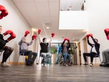 Ter Weel opent Parkinsonafdeling in Goes