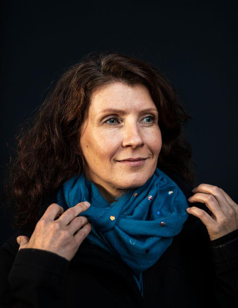 Het idee is en blijft dat we niets van slavernij willen weten, zoals woensdag in het Kamerdebat over racisme nog eens werd verwoord door Esther Ouwehand (Partij voor de Dieren).  Beeld Jiri Büller