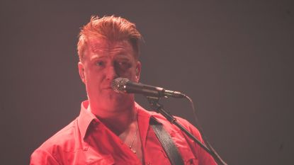 Queens of the Stone Age komen naar Rock Werchter