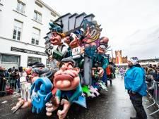 Le char antisémite du carnaval d'Alost participera au cortège