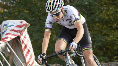 LIVE. Spannende finale bij de dames: wint Cant in Tabor?