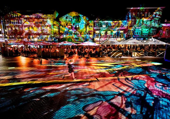 Glow Eindhoven 2018