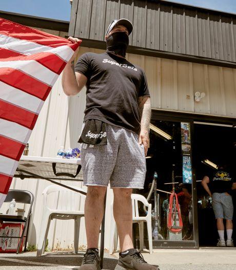 Het broeit in belangrijke 'swing state' Pennsylvania: 'Lijkt alsof niemand hogerop om ons geeft'