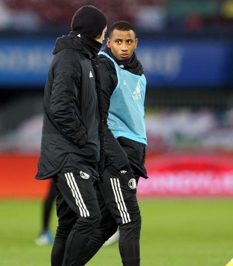 FC Twente wil Narsingh zondag tegen VVV al inzetten