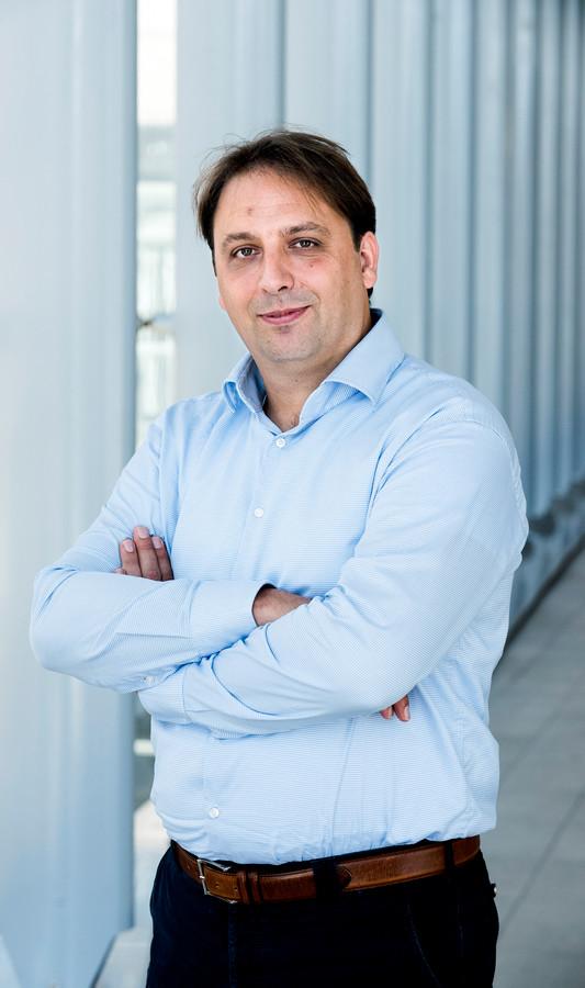 Maarten Groothuizen, kamerlid D66