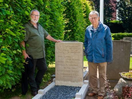 Hans en Otto schrijven een boek over slachtoffers Tweede Wereldoorlog: 'Nog steeds een onbestemd gevoel'
