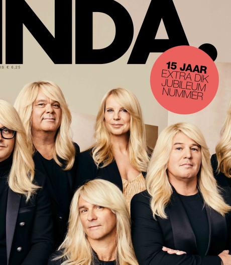 Guus Meeuwis en Paul de Leeuw kruipen in huid van Linda de Mol