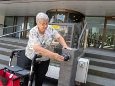 Vernieuwing Voorplein gemeentehuis Dalfsen: raad komt maandag weer niet tot een besluit