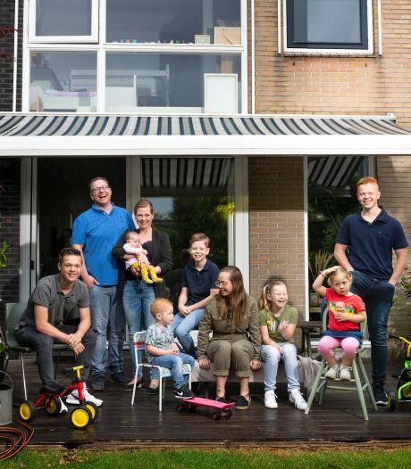 Nieuw seizoen Een huis vol volgt gezinnen in quarantaine