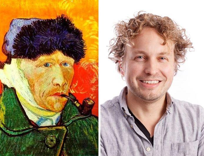 Op werk van Van Gogh gebaseerde torens moeten héél veel recreanten naar Brabant lokken. Maar wat voor toeristen lok je daarmee, vraagt columnist Niels Herijgens zich af.