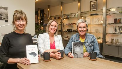 Kristien De Wolf en Anja Copejans stellen boek voor in Ellen Beauty en Styling
