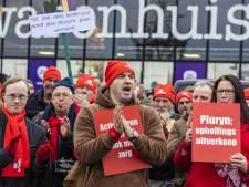 'Doorstartgroep' gaat voor kleinschalig instelling op terrein Hoenderloo Groep