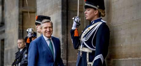 Buma hekelt 'grachtengordeldiscussie' over Nederlandse geschiedenis