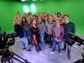 Verkiezingsdebatten in Balengebouw in Enschede: alle partijen doen mee