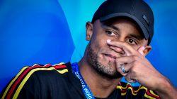 """Onze Chef Voetbal ziet dat eerste helft tegen Panama vertrouwen niet aantast: """"Wees chill, jongens"""""""