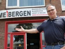 Raad van State geeft Deventer veeg uit de pan in kwestie Meibergen