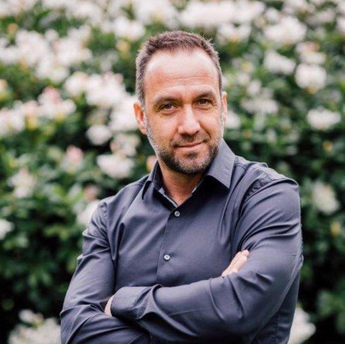 Schepen Pascal Van Nueten zal samen met het stadsbestuur bezwaar aantekenen tegen de komst van de windmolens
