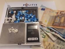 29-jarige aangehouden op verdenking van drugshandel in Roosendaal