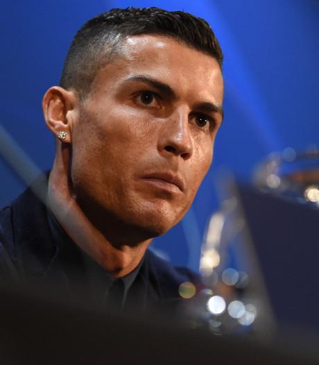 Ronaldo reageert: De waarheid zal boven tafel komen