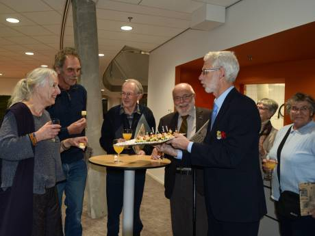 Speurneuzen van het archief in Zierikzee in de prijzen