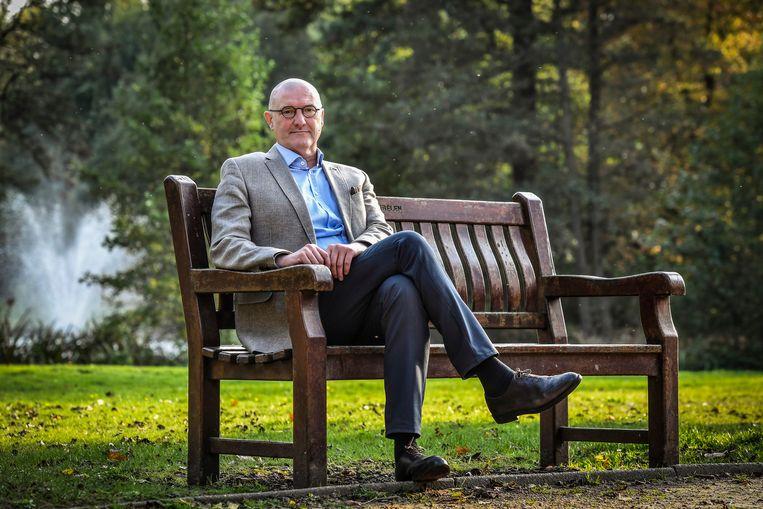 Waasmunsters burgemeester Michel Du Tré is niet meer.