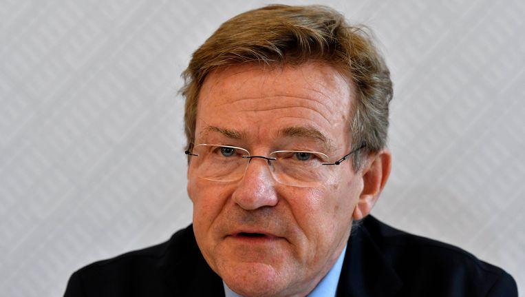 Minister van Financiën, Johan Van Overtveldt (N-VA), wilde de notionele intrestaftrek aanvankelijk afschaffen.