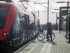 Geen treinen tussen Leerdam en Geldermalsen vanwege werkzaamheden, Dordt later aan de beurt