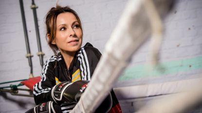 Bieke Ilegems legt uit waarom boksen zo goed voor je is