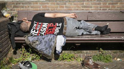 """Coronacrisis dwingt Kortrijkse nachtopvang voor daklozen om uit te breiden: """"We palmen nu ook jeugdherberg deels in"""""""