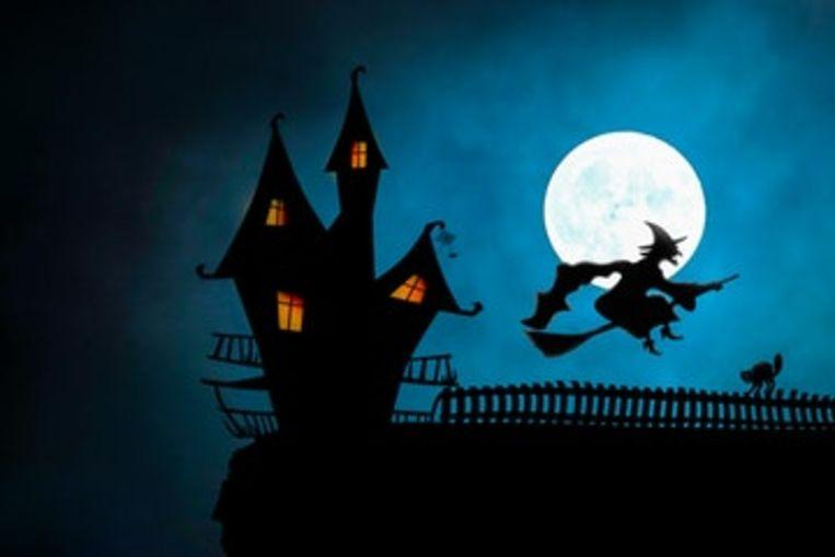 Halloween for kids vindt op 30 oktober plaats in Brielpunt.
