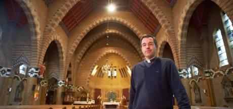 Aderlating voor parochie De Goede Herder, door vertrek pastoraal werkster na bezuiniging