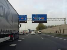 Maasbrug A50 dit jaar naar 100.000 voertuigen per dag
