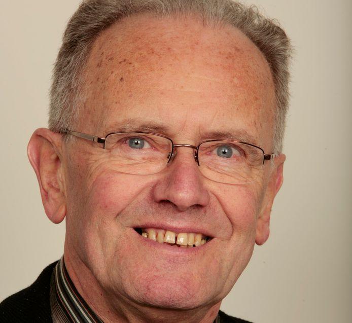 Jan Ceuleers.