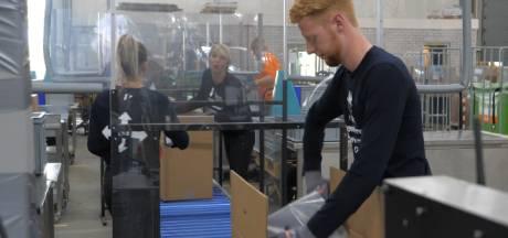 Miljoenen testkits voor corona gaan vanuit Groningen de hele wereld over. 'Productie in Groningen heeft grote voordelen'