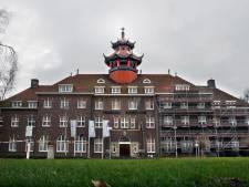 Vandaag 24 jaar geleden: Hogeschool trekt in Bisschop Hamerhuis