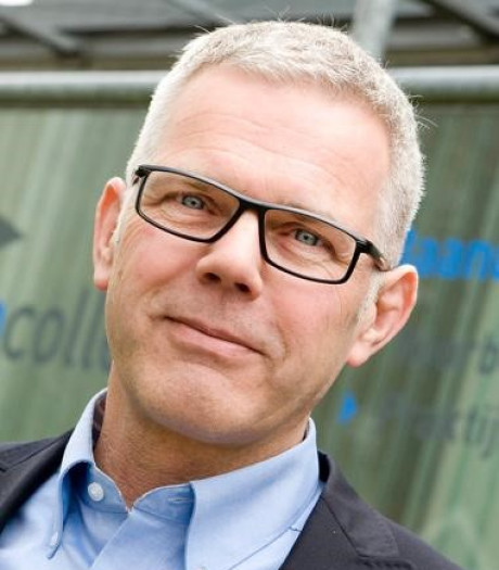 Leon Spaan nieuwe rector van 2College, Ad Poulisse met pensioen