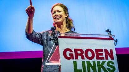 GroenLinks verovert Amsterdam