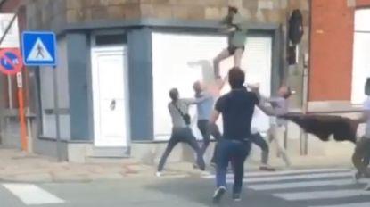 VIDEO: Brand breekt uit op eerste verdieping: ex-baron (52) van Krottegem zwaargewond na sprong uit raam