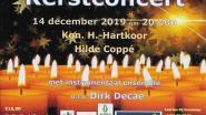 Hilde Coppé tilt kerstconcert Koninklijk H.-Hartkoor naar andere dimensie