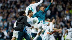De opmerkelijke weg van Real Madrid naar de Champions League-finale, of hoeveel geluk kan een ploeg hebben?