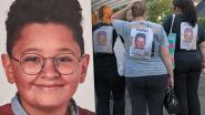 Politie heeft nog steeds geen spoor van vermiste Ilias (12)
