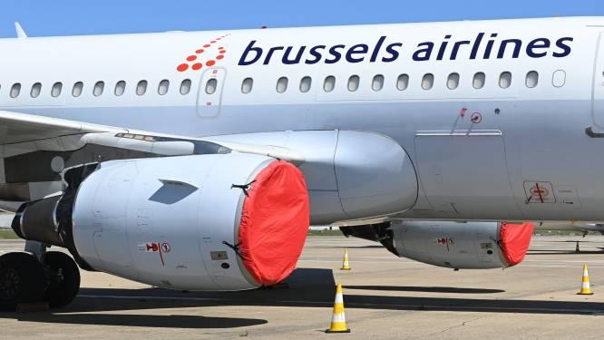 Zestig gedwongen ontslagen bij Brussels Airlines